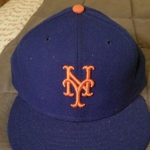 🎉HP!! 🧢 New Era New York Mets 59Fifty hat